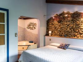 Pasteral Hotel Rural, Ла-Сельера-де-Тер (рядом с городом Sant Julià del Llor)
