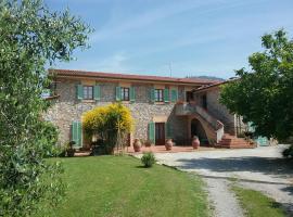 Casa Vacanze La Ginestra, Monsummano