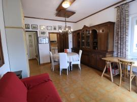 Casa di nonna Angelina, Forano (Torrita Tiberina yakınında)