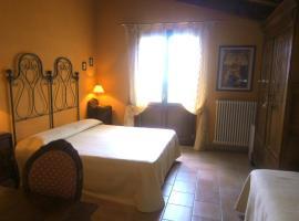 Cortebella B&B, Vergiano (San Martino yakınında)