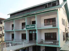 Wan posh Guest House