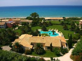 St.George's Bay Country Club & Spa, Ахарави