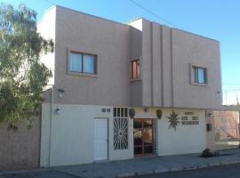 Hotel Sol del Desierto