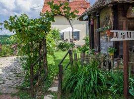 Country House Tomasevic, Struganik (Near Vrujci)