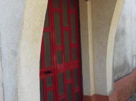 Villa giuelesi, San Roberto (Berdekatan Gambarie d'Aspromonte)