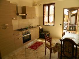 Appartamento Mira, Cislago (Turate yakınında)