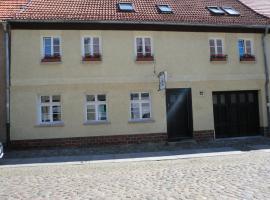 Pension Oelke, Neuruppin (Wahlendorf yakınında)