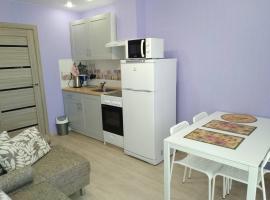 Апартаменты в Летней Резиденции, Адлер (рядом с городом Kultibani)