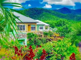 Victory Villas Antigua