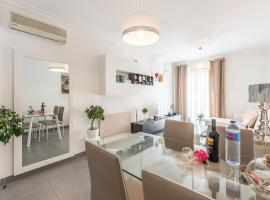 Albufeira Beach Apartment