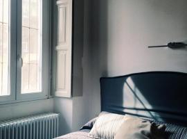 Milano Apartments Navigli