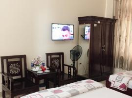 Ky Dieu Hotel, Cao Bằng
