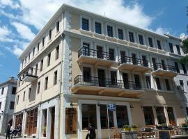 Hotel Sopoti