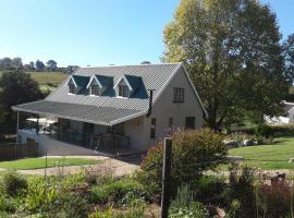 Valleyview Road Home, Underberg