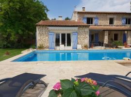 Villa View Rhône, Aramon