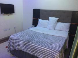 Grandhit Hotels & Suites, Owerri
