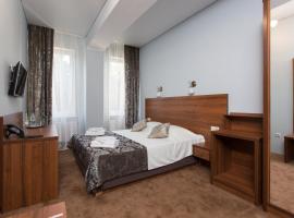 """Отель """"БРИЗ"""", Kaliningrad"""