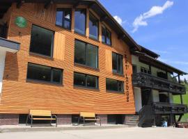 KWT Lodge