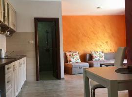 Apartment 2 Kapisoda