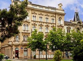 Palace Hotel Zagreb