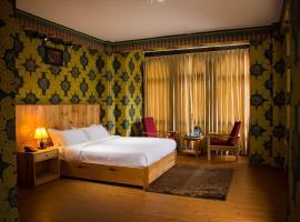 Lhaki Yangchak Residency