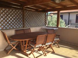 Casa vacanza Graziella