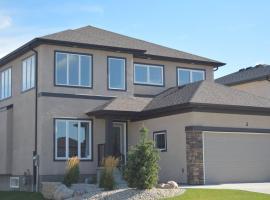Beautiful and Safe Home, Winnipeg (Sainte-Anne yakınında)
