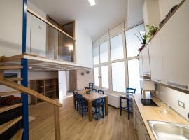 Apartment Emonca