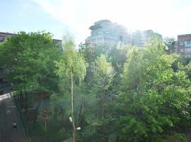 Guest House on 2-Ya Frunzenskaya