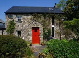 The Old Barn Brackey