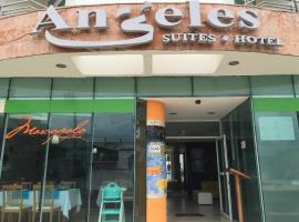 Angeles Suites & Hotel