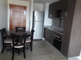 Apartamento Rio Calle Calle