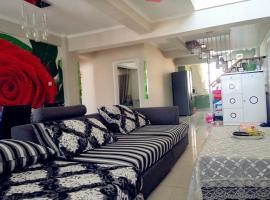 Beautiful Yili Guesthouse, Yining (Jelilyüzi yakınında)