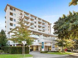 Adina Serviced Apartments Canberra Dickson (formerly Aria Hotel)