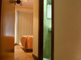 Hotel Azahar, Sagunto (Benifairó de Les Valls yakınında)