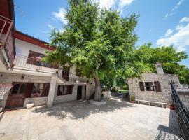 Apartments Mirjana 1655