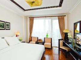 Cherish Hue Hotel, Hue