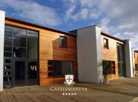Castlemartyr Resort Luxury Self-Catering, Castlemartyr