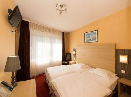 Hotel Majestic Alsace, Нидербронн-ле-Бен