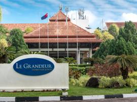 Le Grandeur Palm Resort Johor