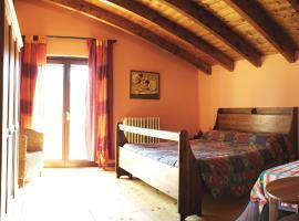 CapriccidiMiria Bed & Breakfast, Melfi (Monticchio yakınında)