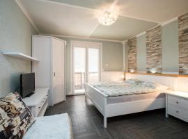 Apartments Ema