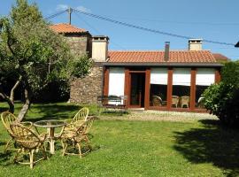 Casa Boado, Boimorto (Curtis yakınında)