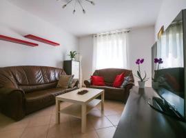 Apartment Vitalia 2+2