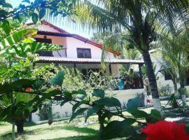 Casas da Eva, Gamboa