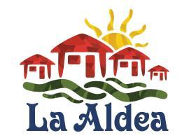 Cabañas La Aldea Acacias, Acacías