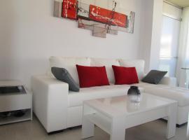 Apartamento Fontanilla