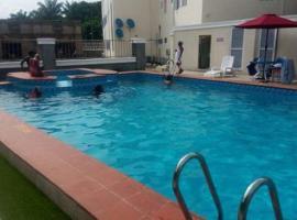 Best Eastern Hotel & Suites, Nnobi (Near NnewiNort)