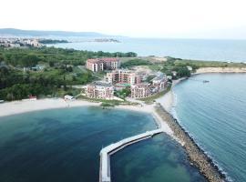 St. Panteleimon Beach Hotel, Nesebar