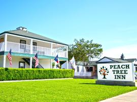 Peach Tree Inn & Suites, Fredericksburg